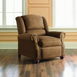 Klaussner Julia Reclining Chair-0