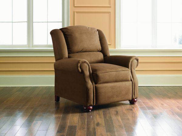 Klaussner Julia Reclining Chair-0