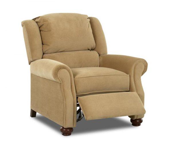 Klaussner Julia Reclining Chair-3425