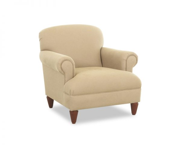 Klaussner Wrigley Chair-3424
