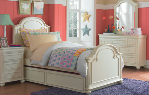 Legacy Furniture Charlotte Youth Bedroom Collection-0