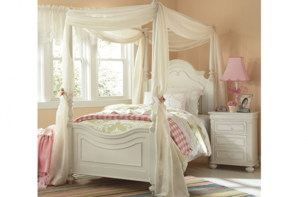 Legacy Furniture Charlotte Youth Bedroom Collection-3383