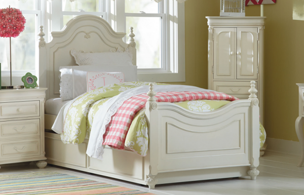 Legacy Furniture Charlotte Youth Bedroom Collection