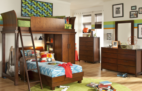 Legacy Furniture Eclipse Youth Bedroom Collection-0