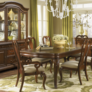 Legacy Furniture Evolution Dining Room Collection
