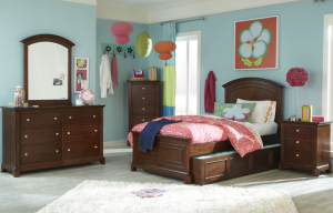 Legacy Furniture Impressions Youth Bedroom Collection-0