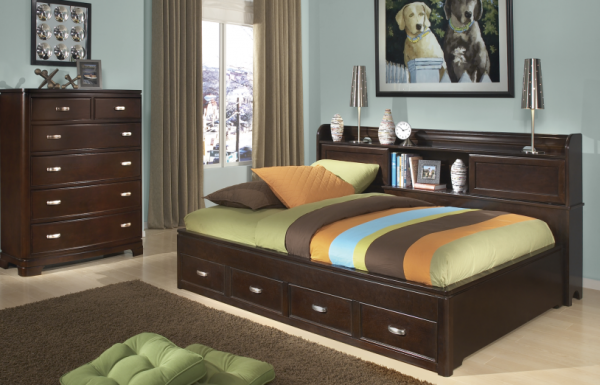 Legacy Furniture Park City Youth Bedroom Collection-3439