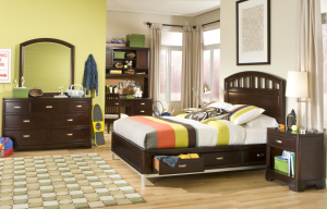 Legacy Furniture Park City Youth Bedroom Collection-0