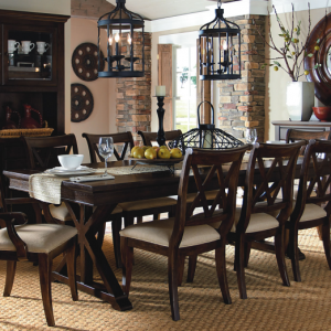 Legacy Furniture Thatcher Dining Room Collection