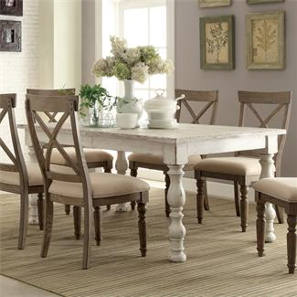 Riverside Furniture Aberdeen Dining Room Collection