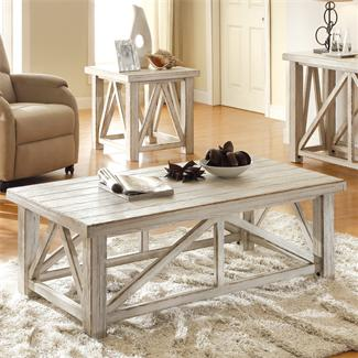 Riverside Furniture Aberdeen Occasional Table Collection