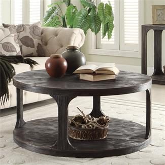 Riverside Furniture Bellagio Occasional Table Collection