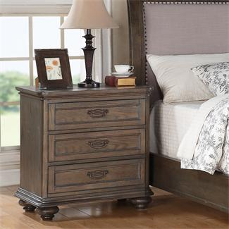 Riverside Furniture Belmeade Bedroom Collection