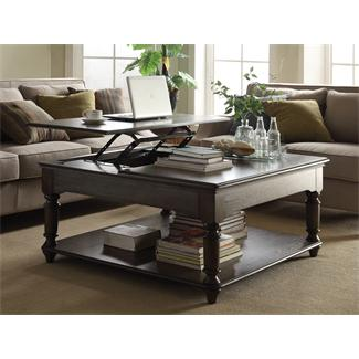 Riverside Furniture Belmeade Occasional Table Collection