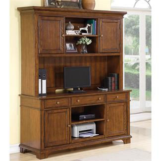 Riverside Furniture Marston Office Collection