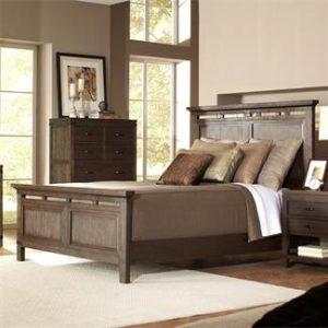 Riverside Furniture Promenade Bedroom Collection