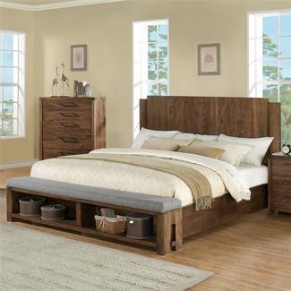 Riverside Furniture Terra Vista Bedroom Collection