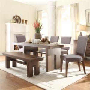 Riverside Furniture Terra Vista Dining Room Collection