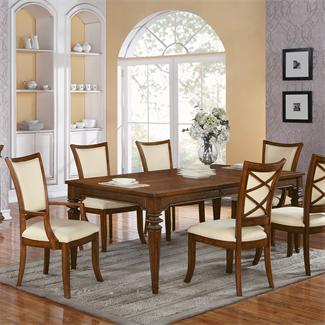Riverside Furniture Windward Bay Dining Room Collection