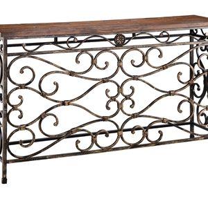 Stein World Furniture Butte Table 12057