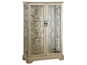 Stein World Furniture Diana Cabinet 47778