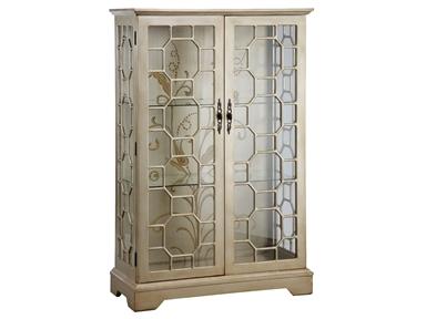 Stein World Furniture Diana Cabinet 47778