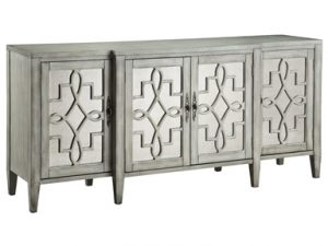 Stein World Furniture Lawrence Cabinet 47777