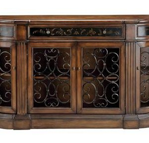 Stein World Furniture Taylor Cabinet 75783