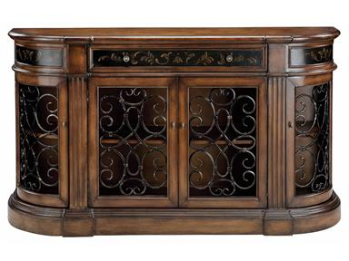 Stein World Furniture Taylor Cabinet 75783