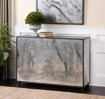Uttermost Antheia Console Table-0