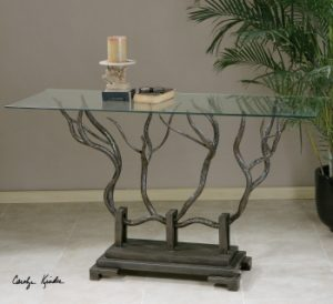 Uttermost Esher Console Table-0