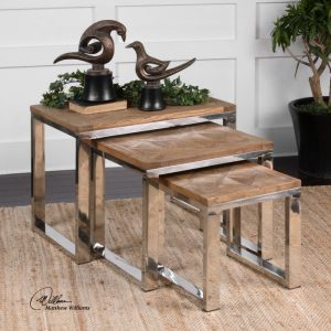 Uttermost Hesperos Nesting Tables-0