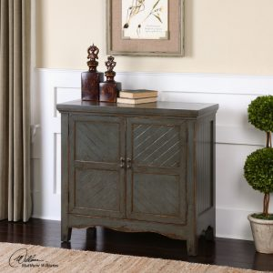 Uttermost Montrez Accent Table-0