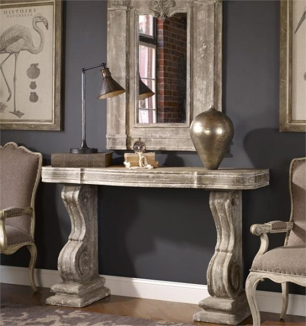 Uttermost Partemio Console Table-0