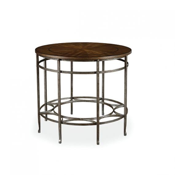 A.R.T. Furniture Chateaux Occasional Tables Collection-3844