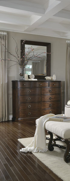 A.R.T. Furniture Chateaux Bedroom Collection-8051