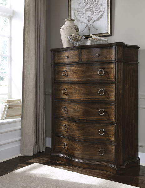 A.R.T. Furniture Chateaux Bedroom Collection-8053