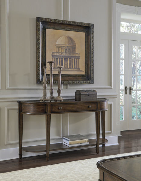 A.R.T. Furniture Chateaux Occasional Tables Collection-7881