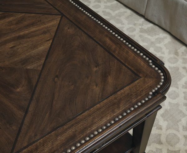 A.R.T. Furniture Chateaux Occasional Tables Collection-7880