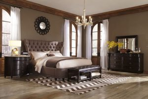 A.R.T. Furniture Classics Bedroom Collection-0