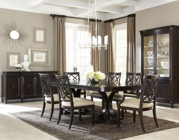 A.R.T. Furniture Classics Dining Room Collection-8374