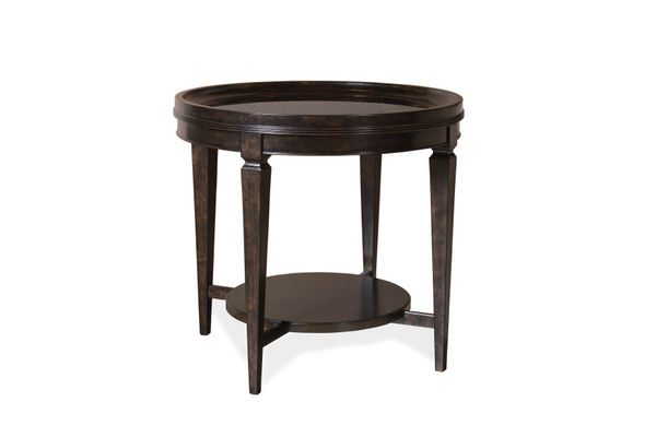 A.R.T. Furniture Classics Occasional Tables Collection-8504
