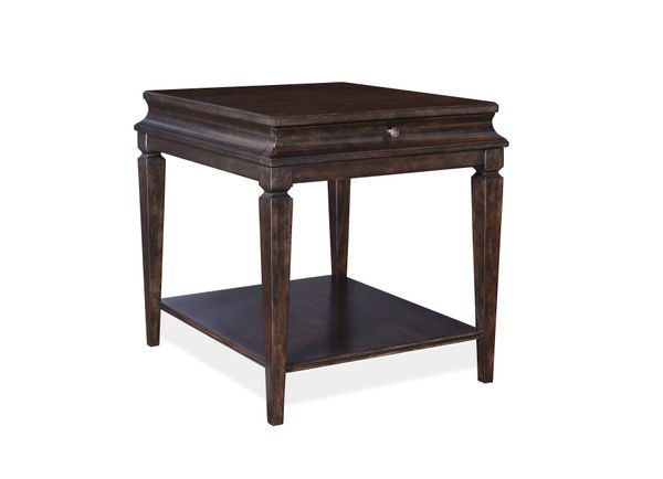 A.R.T. Furniture Classics Occasional Tables Collection-8500
