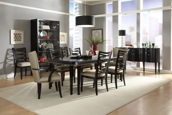 A.R.T. Furniture Cosmopolitan Dining Room Collection-8377
