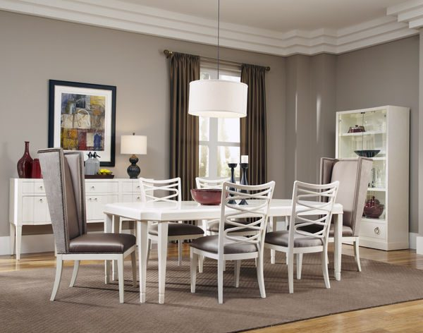 A.R.T. Furniture Cosmopolitan Dining Room Collection-8379