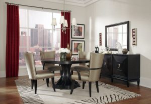 A.R.T. Furniture Cosmopolitan Dining Room Collection-0