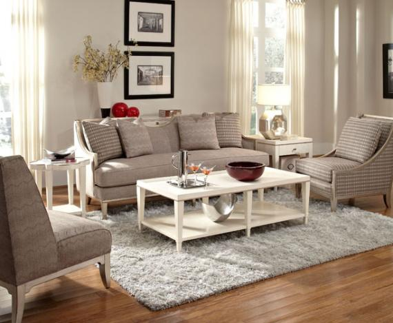 A.R.T. Furniture Cosmopolitan Occasional Tables Collection-0
