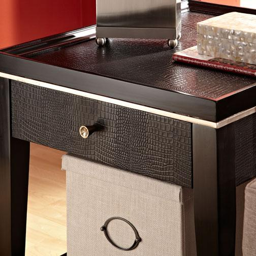 A.R.T. Furniture Cosmopolitan Occasional Tables Collection-3862