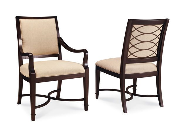 A.R.T. Furniture Intrigue Dining Room Collection-8405