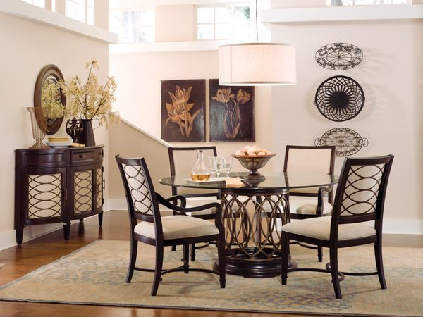 A.R.T. Furniture Intrigue Dining Room Collection-0